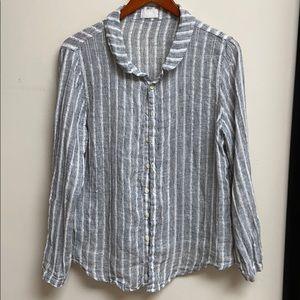 CP Shades Remy Linen Shirt